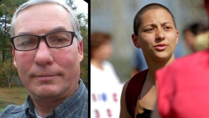 Republican Candidate Calls Parkland Shooting Survivor 'A Skinhead Lesbian' In Vile Tweet
