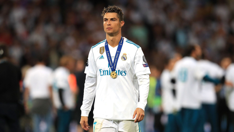 Cristiano Ronaldo 'Wants To Leave' Real Madrid And His Decision Is 'Irreversible'