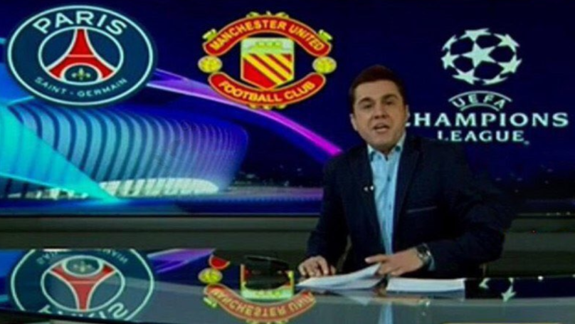 Why Manchester United's Badge Has Been Censored On Iranian TV