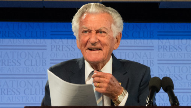 Australia's 23rd Prime Minister Bob Hawke Has Died Aged 89