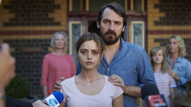 Jenna Coleman Admits To Feeling 'Miscast' In Harrowing BBC Drama The Cry