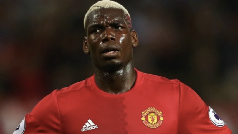 Paul Pogba's Super Agent Speaking To Barcelona To Force Deal