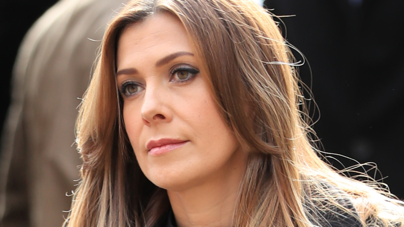 Kym Marsh Pays Moving Tribute To Her Son 10 Years On From His Death