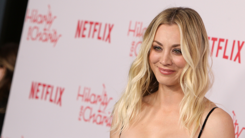 ​Kaley Cuoco Reveals She Dumped Her Famous Boyfriend After First Dinner Date