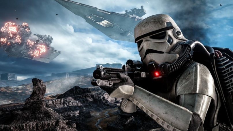 EA's Open-World Star Wars Game, Codenamed 'Orca', Has Been Cancelled