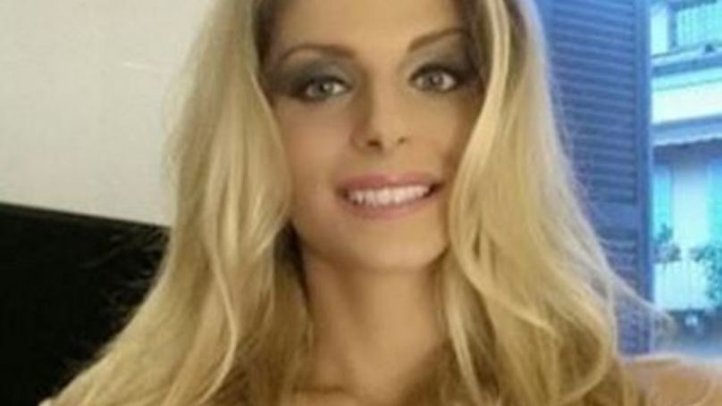 Italian Reality TV Star Promises To Strip If Italy Win Euro 2016