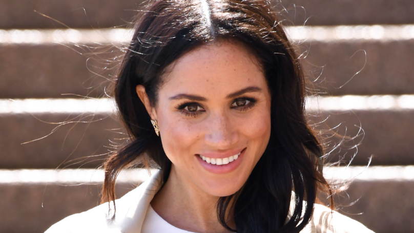 Meghan Markle's Saviour Skincare Product Is Super Affordable