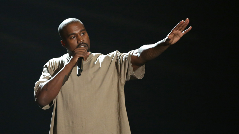 ​Kanye West Is On The Hunt For Hideo Kojima In New York City