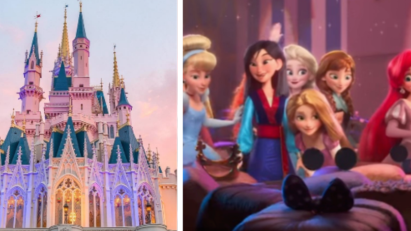 Adults Can Now Get Princess Makeovers At Walt Disney World