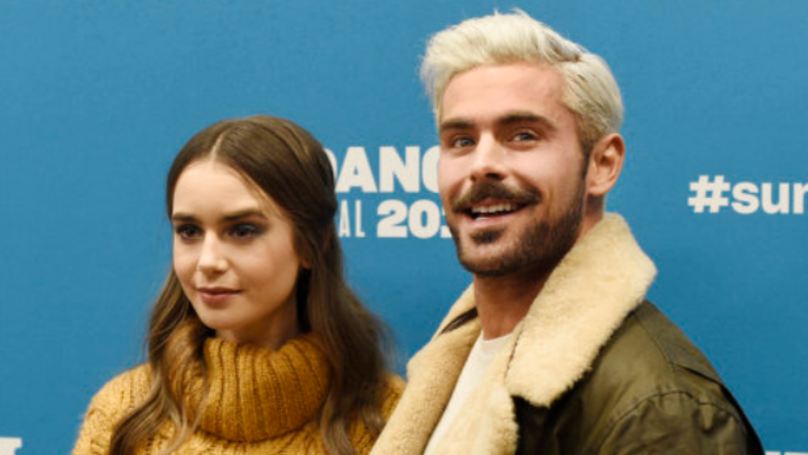 Zac Efron Has Bleached His Hair And People Are Losing It