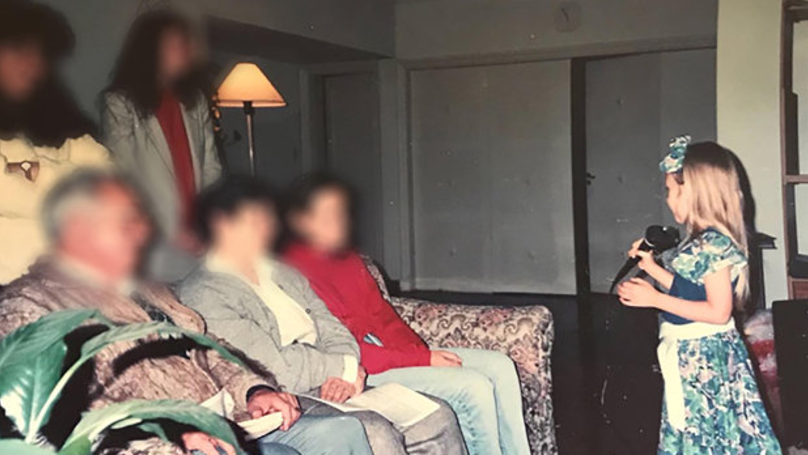 Former Member Reveals Horrifying Experiences In The 'Children Of God' Cult