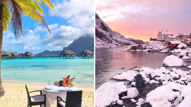 This Company Wants To Pay Two Pals To Travel The World