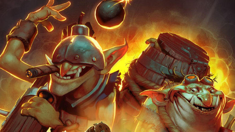 ​Valve Is Making A New Game Based On A Dota 2 Mod