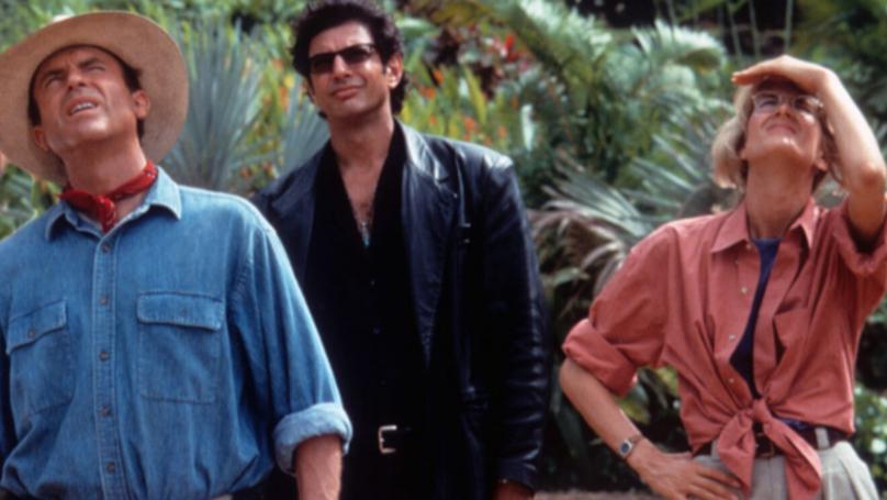 Original Cast Seem Set To Reunite For 'Jurassic World 3'