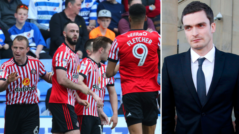 No Sunderland Player Has More Assists Than Adam Johnson In Two Years