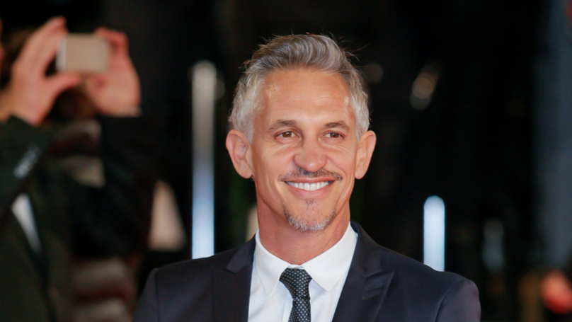 ​Gary Lineker Perfectly Sums Up 'Football's Coming Home' For Non-English Fans