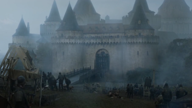 ​Game Of Thrones Fans Can Now Live In Riverrun Castle