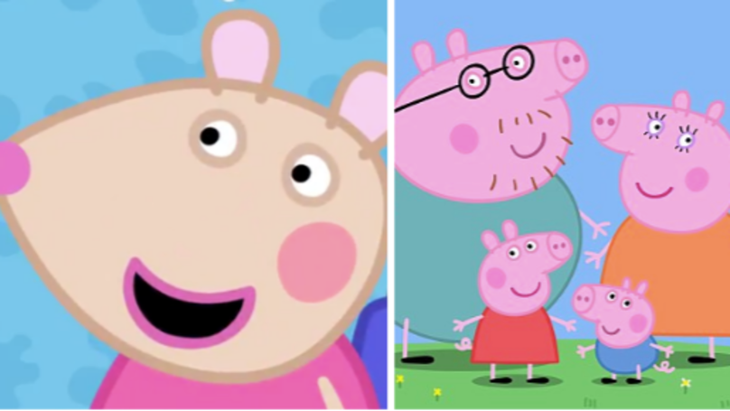 There's A New Disabled Character In 'Peppa Pig' And Parents Are Overjoyed