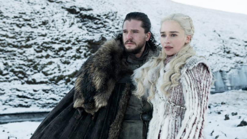 Next Game Of Thrones Episode Will Be The Longest In The Show's History