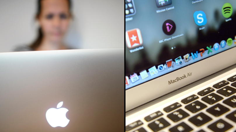 ​Massive Security F**k-Up Means Anyone Can Log In To Your Mac