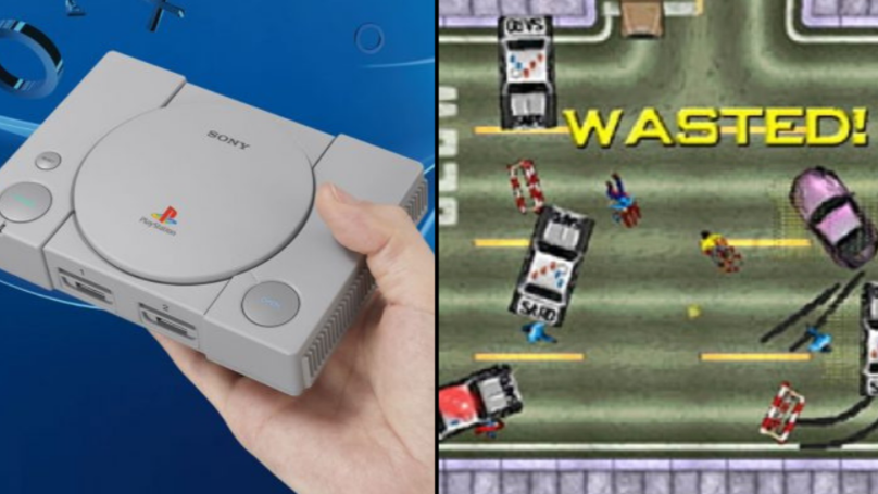There Are Some Essential Games Missing On The PlayStation Classic Console