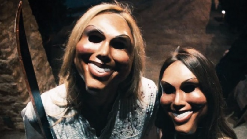 'The Purge' Is Based On Historical Events That Are Pretty Horrific