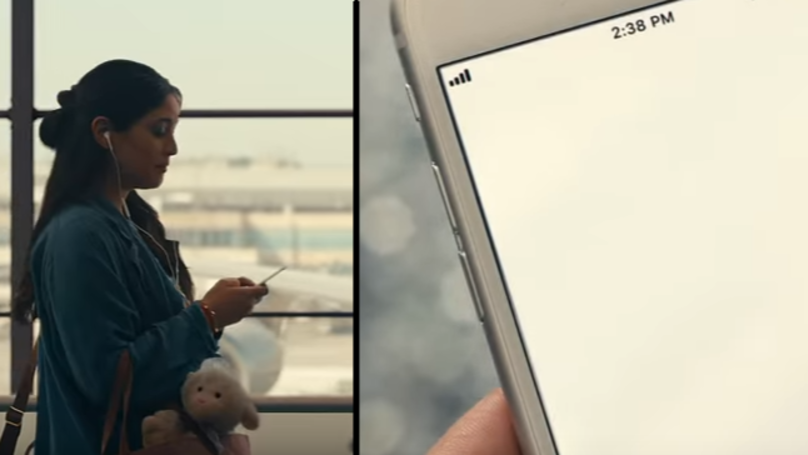 Samsung Rips Into Apple Yet Again In Its New Advert