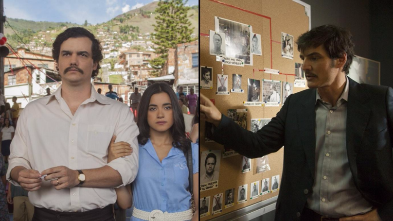 Pablo Escobar's Brother Has Warning For Netflix After Location Scout's Murder