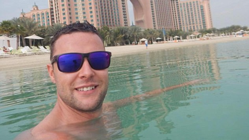British Electrician Jamie Harron Has Been Sentenced To Three Months In Dubai Prison