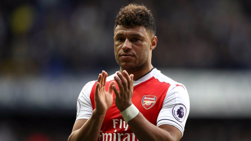 Liverpool Come To Agreement With Arsenal For Alex Oxlade-Chamberlain Deal
