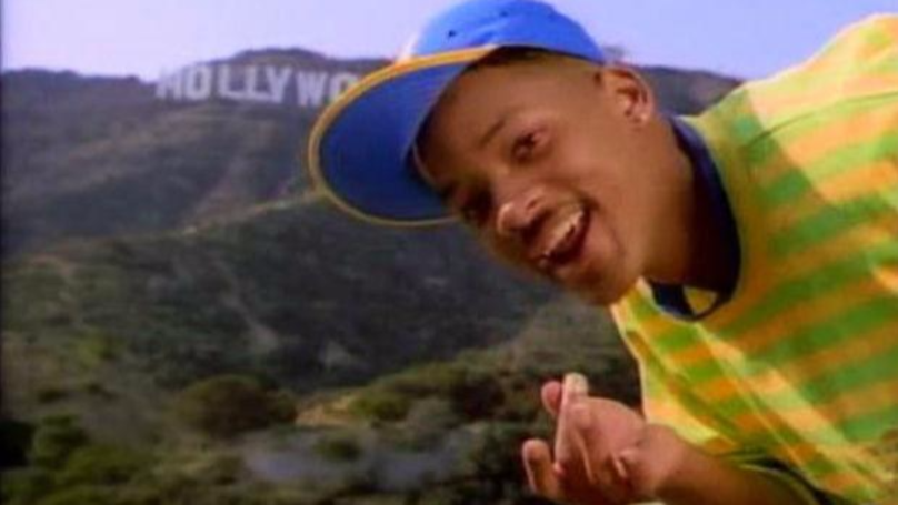Prepare To Have Your Mind Blown With A Secret Verse to The Fresh Prince of Bel-Air Theme Song