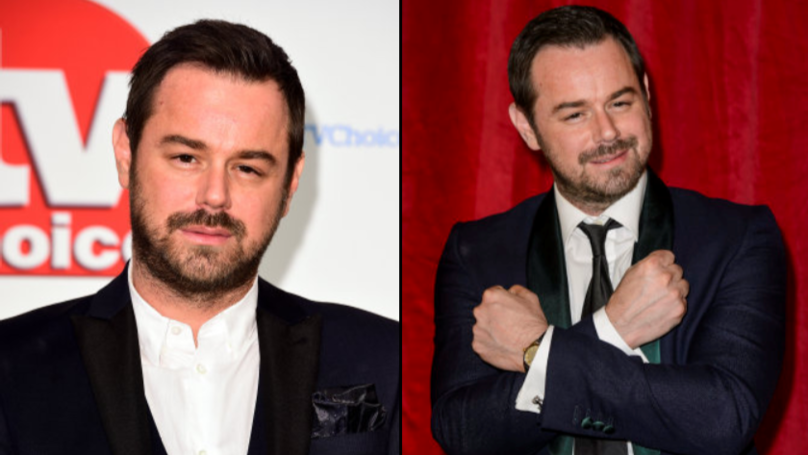 Danny Dyer Is Getting His Own BBC History Show To 'Inject Fun' Into Factual TV