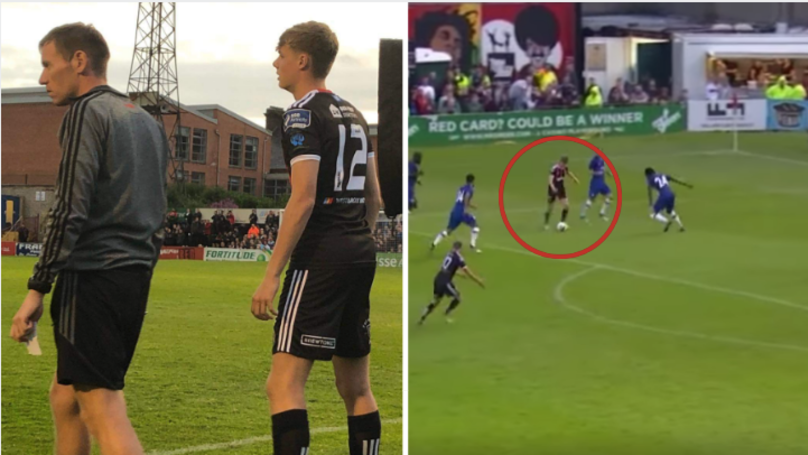 Meet Evan Ferguson: The 14-Year-Old Who Ripped Chelsea Apart In Pre-Season Friendly