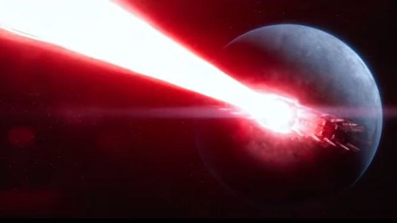 The Ministry Of Defence Wants To Build A Massive Laser Gun