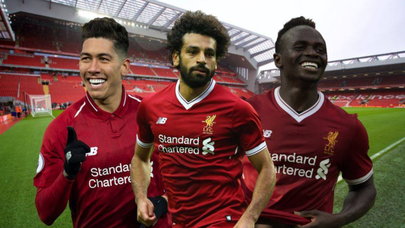 Mané, Salah And Firmino Have Scored More Goals Collectively Than 14 Premier League Teams