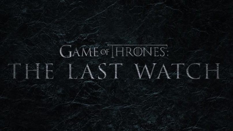 Game Of Thrones Documentary Shows Emilia Clarke's Last Moment Of Filming