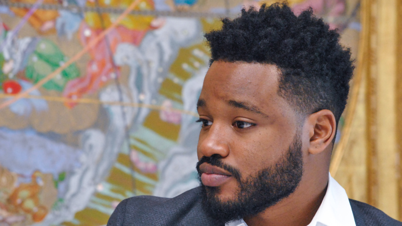 Ryan Coogler Reportedly Agrees To Write And Direct 'Black Panther' Sequel