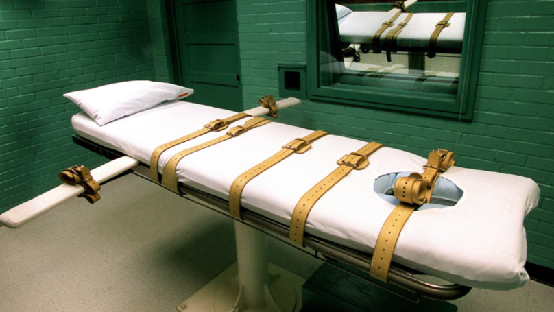 Death Row Inmates Request Firing Squad Over Lethal Injection