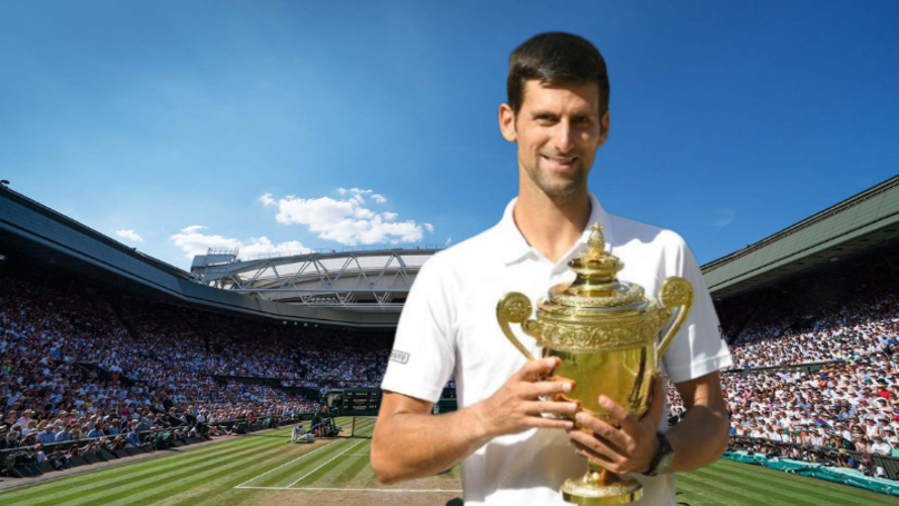 Novak Djokovic Beats Roger Federer To Win 2019 Wimbledon Title