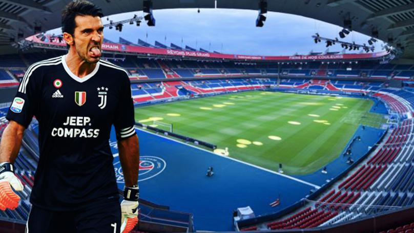 Gianluigi Buffon In 'Advanced Talks' To Join Paris Saint-Germain