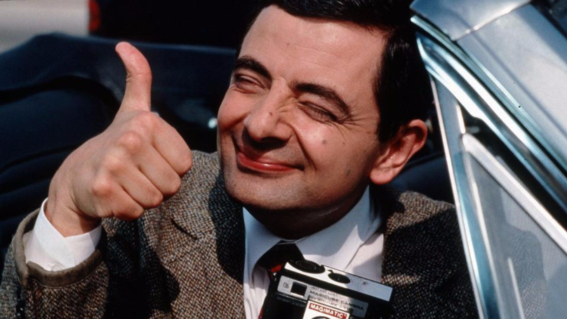 Taking Up Acting Helped Rowan Atkinson Overcome His Stutter