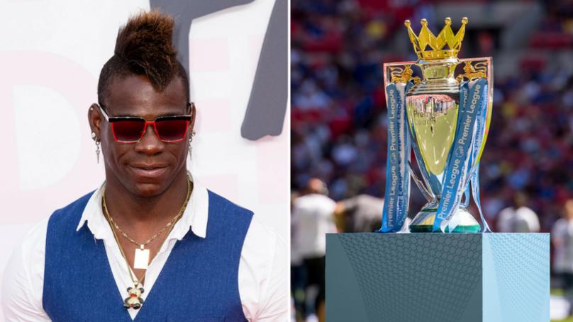 Premier League Side Ponder January Move For Mario Balotelli