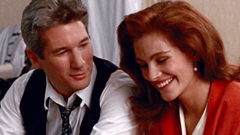 'Pretty Woman' Is Screening At UK Cinemas For Valentine's Day