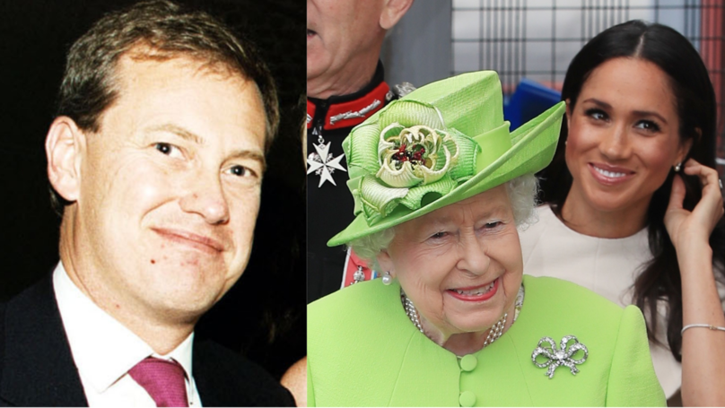 The Royal Family Will Have Its First Ever Same-Sex Marriage This Summer