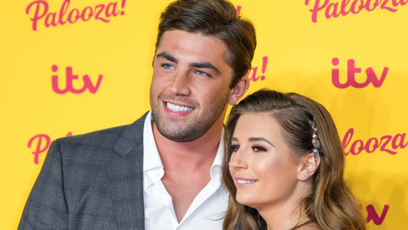 Dani Dyer Addresses Reports Her Relationship With Jack Fincham Is 'On The Rocks'