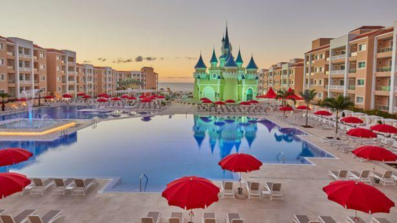 ​Inside The New £70m Five-Star Tenerife Hotel With Seven Pools
