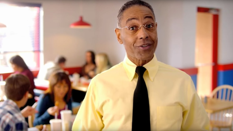 Gustavo Fring Actually Did Turn Up At The Los Pollos Hermanos Store