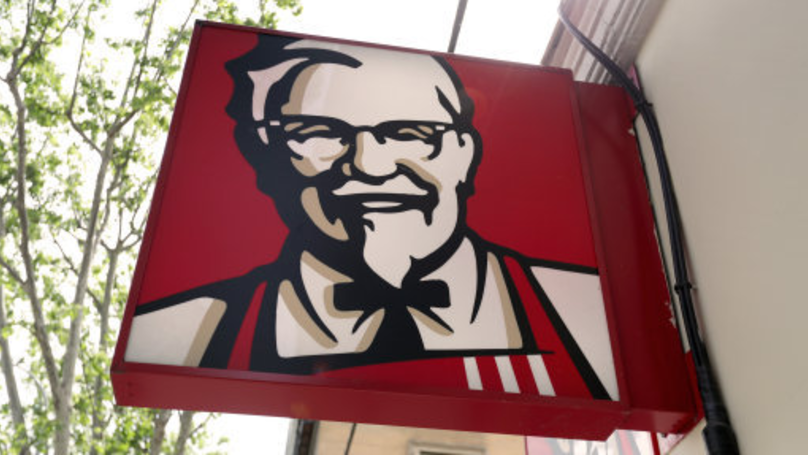 KFC Takes P*** Out Of Trump And McDonalds With 'Bigger Burger' Jibe