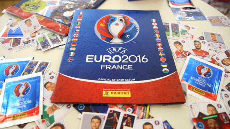 This Is How Much It Will Cost To Complete Your Euro 2016 Sticker Album
