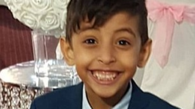 British Child Fighting For His Life After Food Poisoning At Egypt Hotel